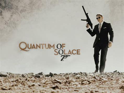 film after quantum of solace the movie symposium quantum of solace
