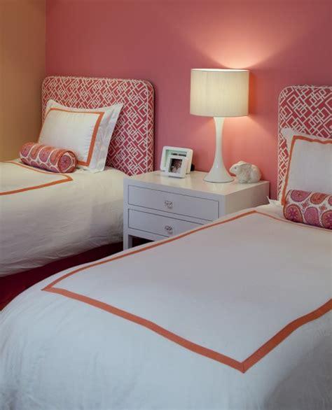 girls bedroom accent wall wallpaper accent wall eclectic girl s room benjamin