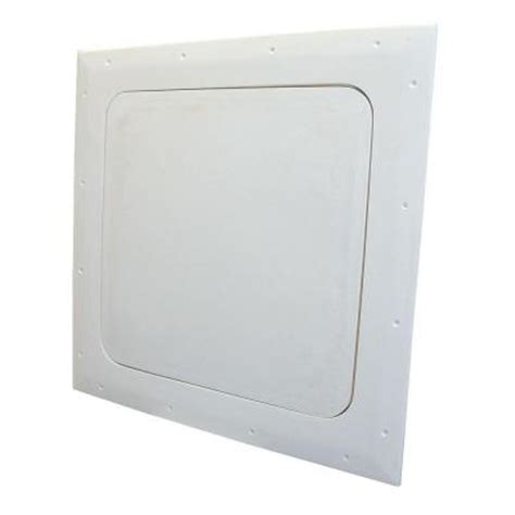 acudor products 24 in x 24 in glass fiber reinforced