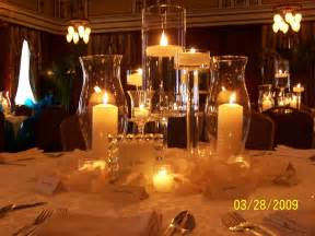 Candle Centerpieces Ideas Best Wedding Ideas Candle Wedding Centerpieces Inspirations
