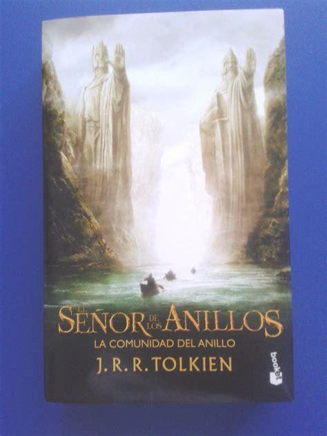 libro verde vivo el senor libro el se 241 or de los anillos 1 comunidad del anillo u s 15 00 en mercado libre