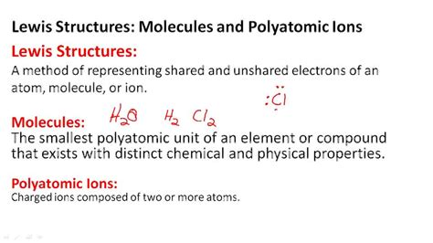 Concept Review Section Covalent Bonds by Covalent Bonding In Polyatomic Ions Ck 12 Foundation