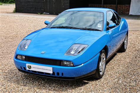 used 1997 fiat coupe turbo coupe 20v for in