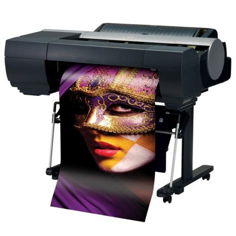 Printer Canon A1 canon imageprograf ipf6410 a1 24 quot large format inkjet printer printer thailand