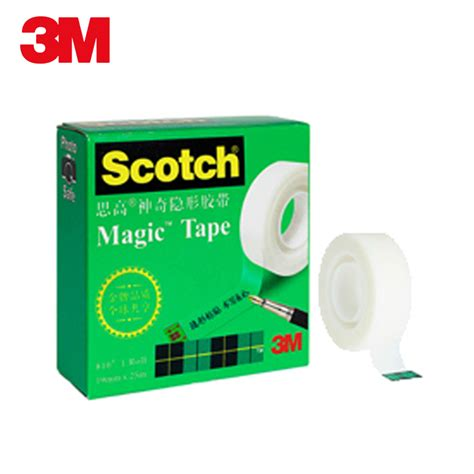 Scotch Transparent 1 2in X 300in scotch magic promotion shop for promotional scotch