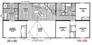 southern mobile homes floor plans southern mobile home floor plans home plan