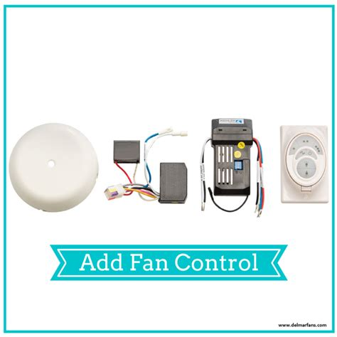 can you add a remote to any ceiling fan mar fans lighting shows you several ways to
