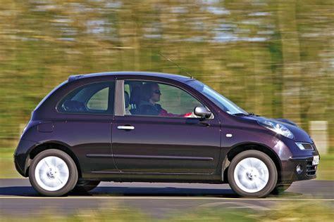 Auto G Nstige Versicherung Und Steuer by Kaufberatung Das Erste Auto Bilder Autobild De