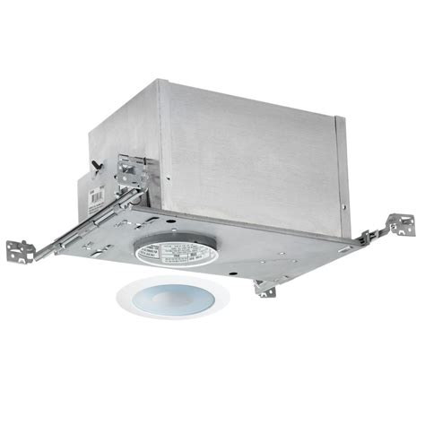4 inch recessed lighting 4 inch low voltage recessed lighting kit with shower trim