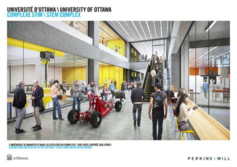 layout engineer ottawa stem facilities university of ottawa