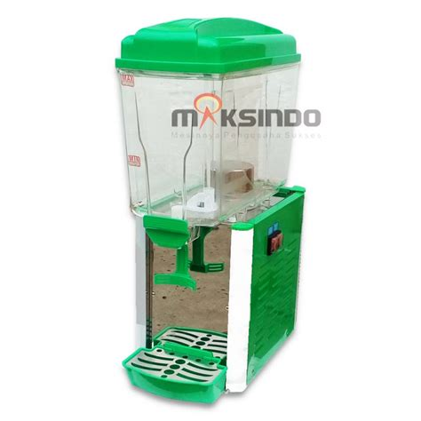 Dispenser Es Batu mesin juice dispenser mks dsp18 toko mesin maksindo