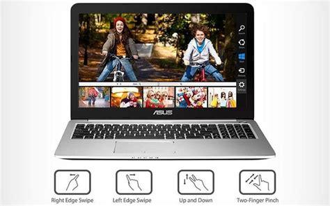 Laptop Asus K501ux Ah71 rekomendasi 5 laptop terbaik untuk desain grafis terbaru 2018