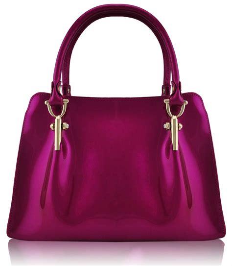 Grab Bag wholesale bag fuchsia fashion grab bag