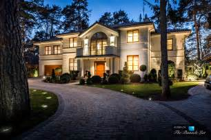 Dressing Areas In Bedrooms Konstancin Jeziorna Luxury Villa Residence Warsaw