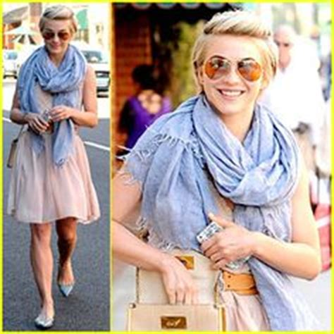 how does julianne hough style her pixie cut 1000 images about pixies bandanas and more on pinterest