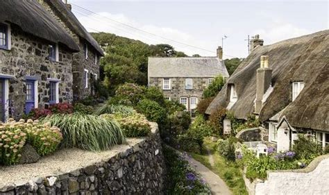 Weekend Breaks Uk Cottages by 10 Best National Trust Cottages In The Countryside