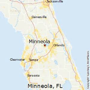 minneola florida map best places to live in minneola florida