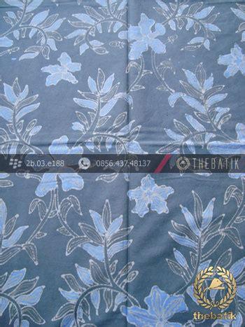 Gamis Floral Dress Floral Abu Abu jual kain batik tulis warna alam motif floral abu abu