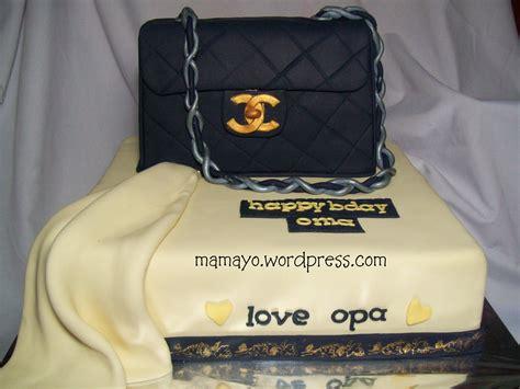 Nulis Alamat Salah Di Lop Coklat by Chanel Cake Tuk Oma Mamayo