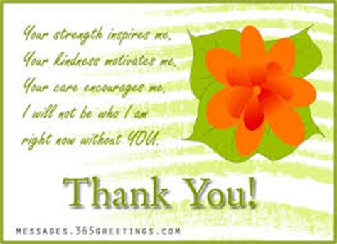 Heartfelt Thank You Letter To Image Result For Heartfelt Thank You Letter To A Friend Thank You Verses Etc