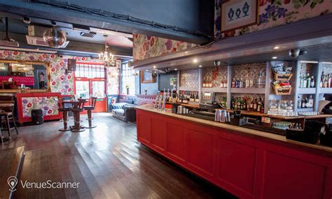 hire youngs kings arms wandsworth  snug venuescanner