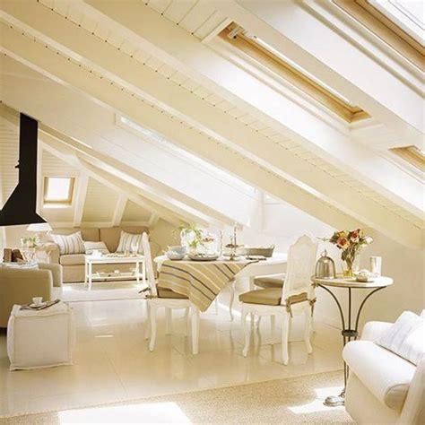 attics design attic design ideas paperblog