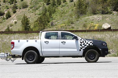 ford ranger 2015 2015 ford ranger interior spied autoevolution