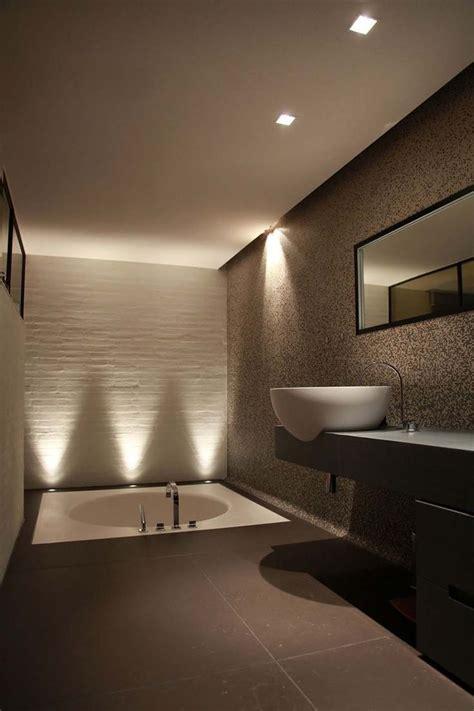 eclairage 12v salle de bain 17 meilleures id 233 es 224 propos de eclairage salle de bain