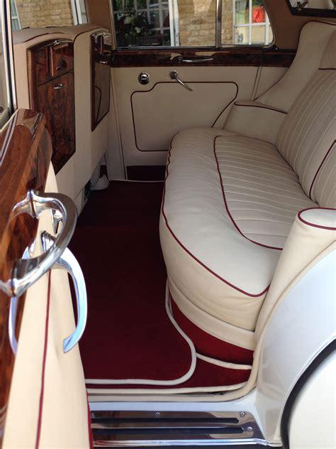 rolls royce vintage interior rolls royce silver cloud iii prestige classic wedding cars