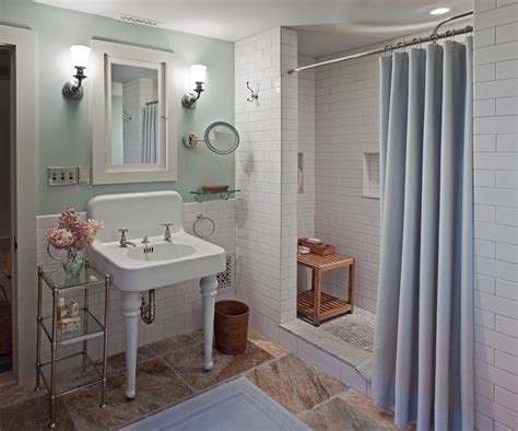 shower area 30 great pictures and ideas classic bathroom tile design ideas