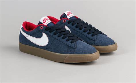 Nike Sb Blazer 6 nike sb blazer low gt