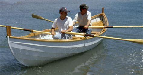 john gardner boats surf dory woodenboat magazine