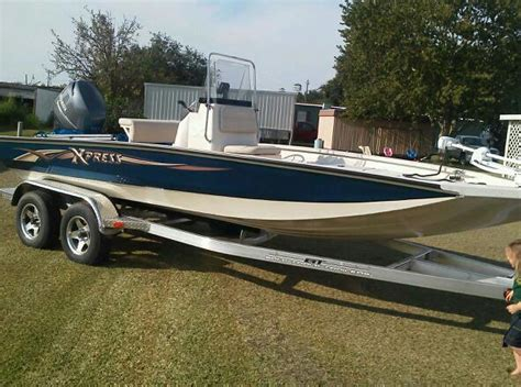 xpress bay boats for sale in louisiana 2013 hb20 xpress hyper lift hull bay boat for sale in