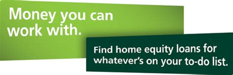 home equity loans td bank