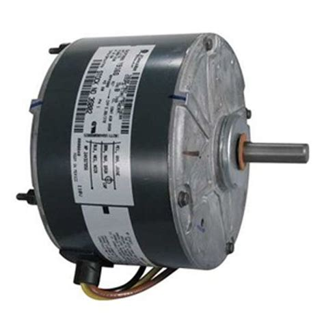 where can i buy a condenser fan motor buy special oem upgraded trane american standard 1 4 hp