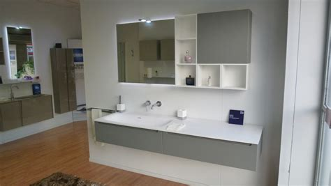 mobili bagno scavolini prezzi bagno scavolini idro 40 arredo bagno a prezzi scontati