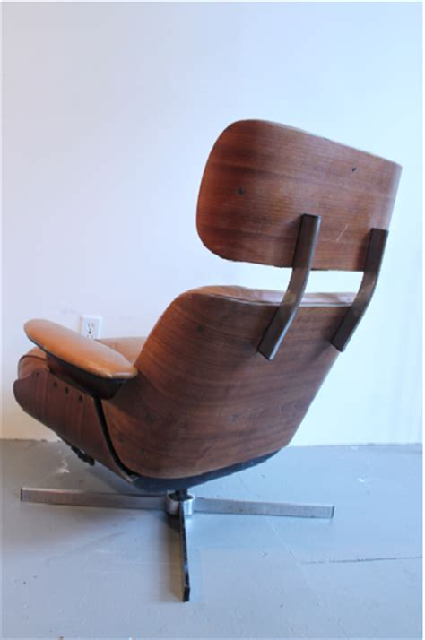 Motel Chairs For Sale by Motel Reclining Selig Lounge Chair