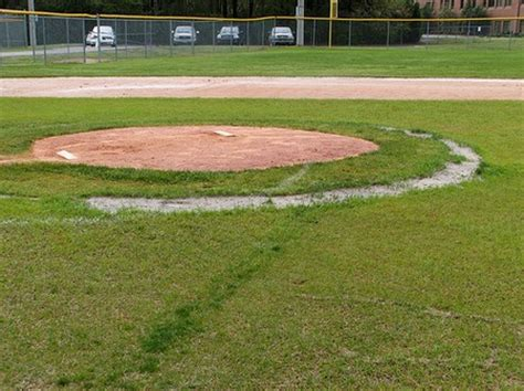how to build a pitching mound 171 it s buildable