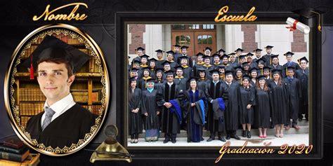 plantillas psd graduacion diplomas fotos grupales marcos marcos psd gratis para fotos grupales 20 plantillas