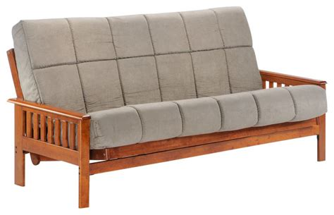 futon traditionell and day continental promo futon frame no