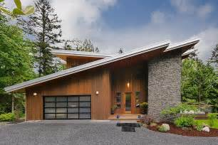 amazing modern cottage at the base of squak mountain washington best of interior design