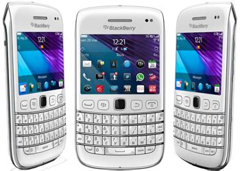 Touchscreen Ts Blackberry 9900 White Ori board message