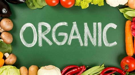 Organic Buys by Consumers Above 35 Are Most Aware Of Buying Organic Products