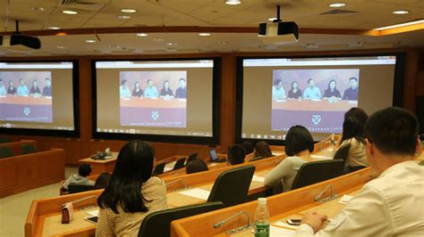 Hbs Mba Student by Harvard Center Shanghai