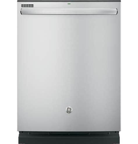 ge kitchen appliances reviews ge dishwashers stainless steel interior gdt635hsjss review