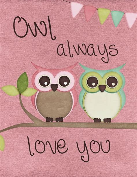Owl Valentines Day Card Template by 25 Best Ideas About Owl Printable Free On Owl