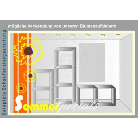 Einzelnen Aufkleber Bestellen by Pusteblume Einzelne Schirmchen Schaufensteraufkleber Und