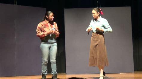 cvpa high school suitland high school cvpa s 2017 opera workshop