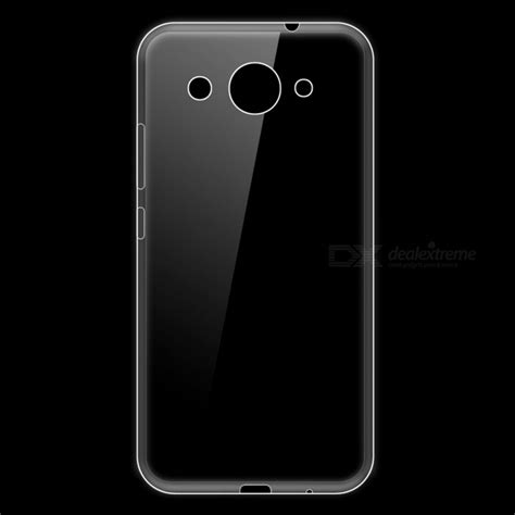 Softcase Ultra Thin Huawei Y3 dayspirit ultra thin protective tpu back for huawei