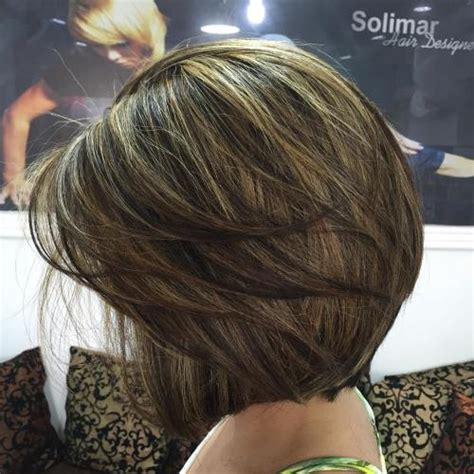 bobs with lots of layers 50 best bob hairstyles for 2018 cute medium bob haircuts